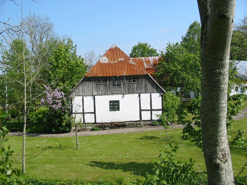 Møllehus